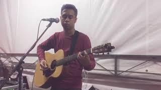 Iskandar Rawi - Merinduinya (Acoustic Live)