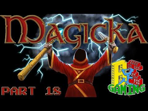 BS Gaming - Magicka - Part 18: The Quest for Progress |
