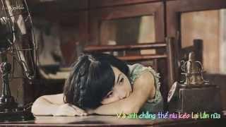 [Video Lyrics Kara] Yêu Đơn Phương Người Cũ - Đình Phong