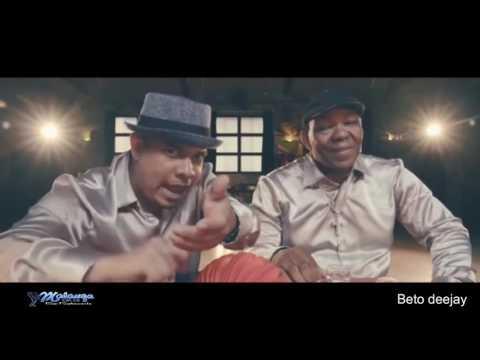 Tromboranga - La China Colombiana (Official Video)