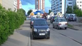 В Ярославле задержали поджигателя машин