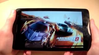 Обзор Huawei T1 7.0 3G (T - 701u)