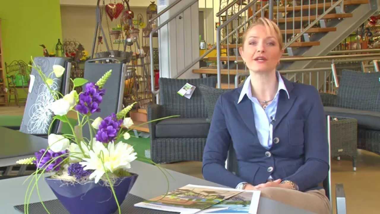 XL Gartenmöbel Imagefilm Nürnberg - YouTube