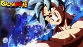 Dragon Ball Super Episode 109 & Dragon Ball Super Episode 110 Goku Vs Jiren LIVE Discussion thumbnail
