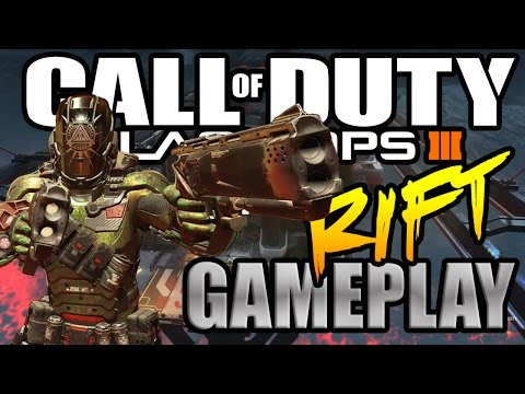 New Eclipse Dlc Map Pack Gameplay Knockout Rift Spire Verge