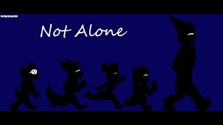 Not Alone (FNAF SL Comic)