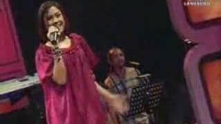 Mila - Mila Bila Cinta(Live)