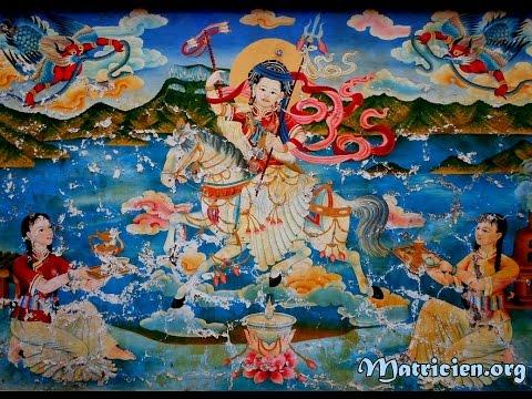 Ode à la déesse Gemu, la montagne-mère des Moso - Matriarcat sans père ni mari, Chine