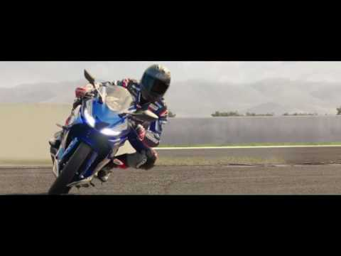 Kredit Motor Yamaha R15 VVA - Jakartamotor.id