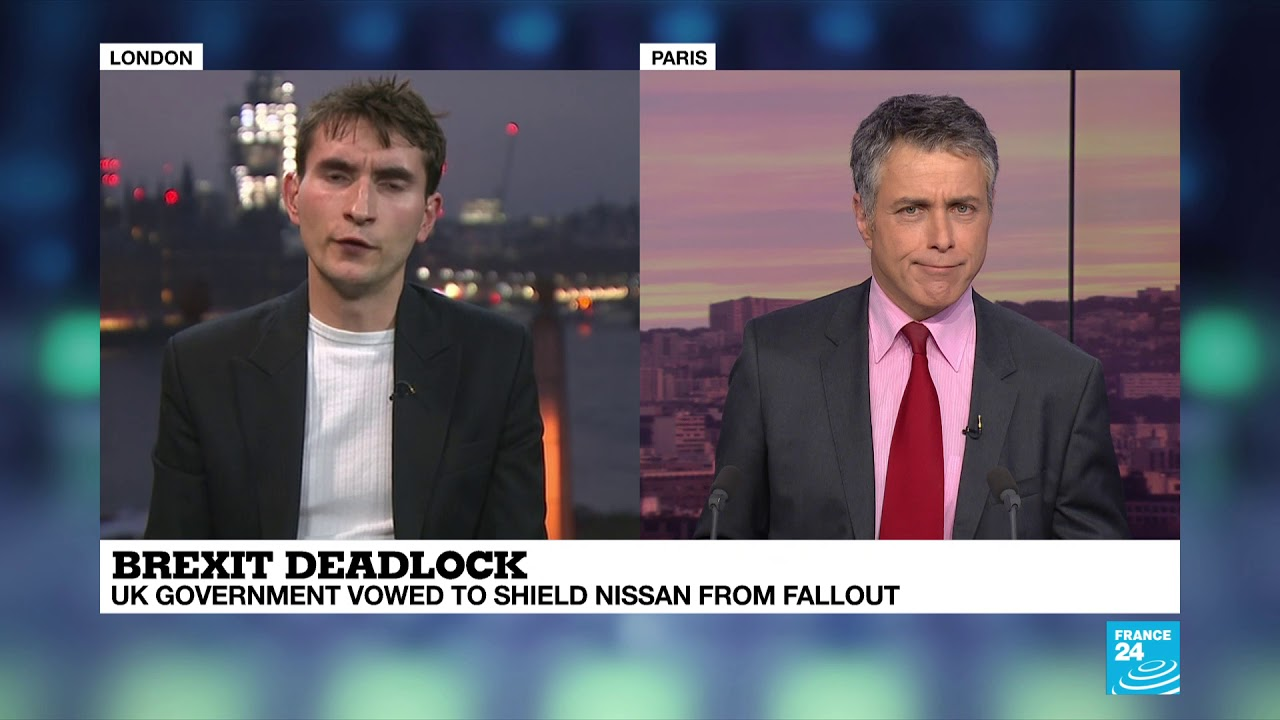 Brexit deadlock: UK Government vowed to shield Nissan from fallout