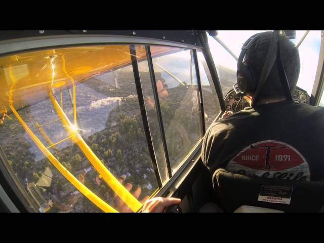 Flying Cedar Mountain, UT