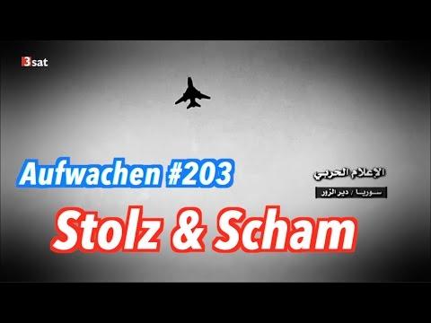 Aufwachen #203: Krieg, Wahrheit & Michael Lüders, ZDF vs. Fake News + NRW-Wahlvorschau
