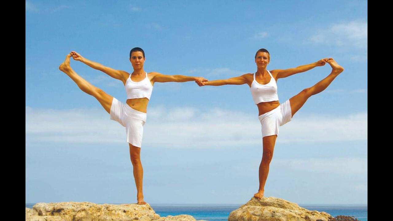 Imagenes Para Yoga Challenge Youtube