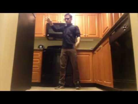 The Kitchen Video - Freestyle Dance | Harihar Dash