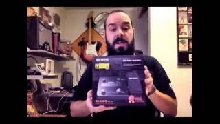 Unboxing del HOTONE Ravo por GuitarraMX