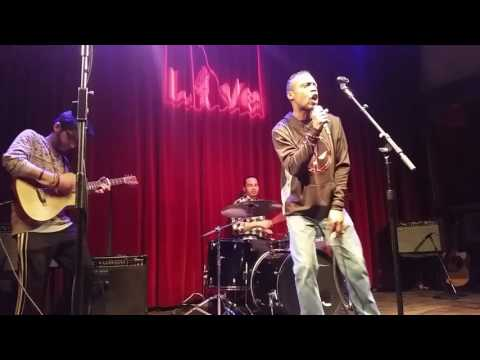 Taste acoustic 030617 WCL funky rebels