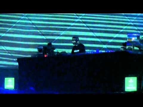 DJ ZINC @ MARKY FRIENDS 18/01/2014