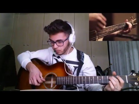 Wanted - Hunter Hayes (Boyce Avenue acoustic cover By Mattia Passuello)