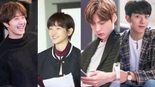 Video Cinderella and Four Knights BTS [Cinderella X Kang Cousins] download MP3, 3GP, MP4, WEBM, AVI, FLV Maret 2018