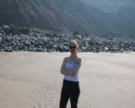 Porlock to Selworthy Sands Exmoor