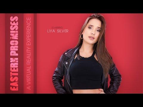 VR Bangers - Eastern Promises with Liya Silver (SFW VR Trailer)Kaynak: YouTube · Süre: 1 dakika29 saniye