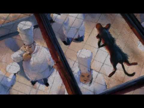 Pixar in a Box: Visual Language