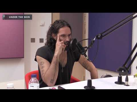 Tao of politics - great conclusion - Jordan B Peterson meets Russell Brand