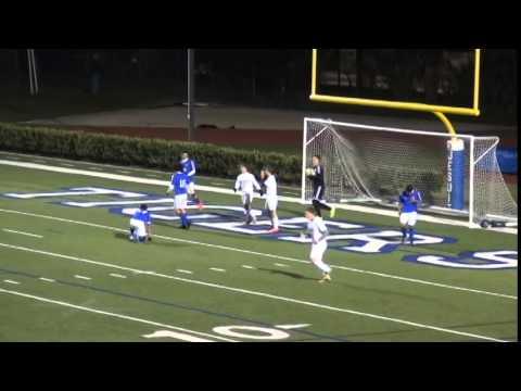 Boys Varsity Soccer: Southeast High School vs. Jesuit High School