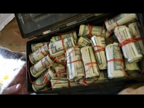 Most Expensive Things Found In WEIRD Places!
