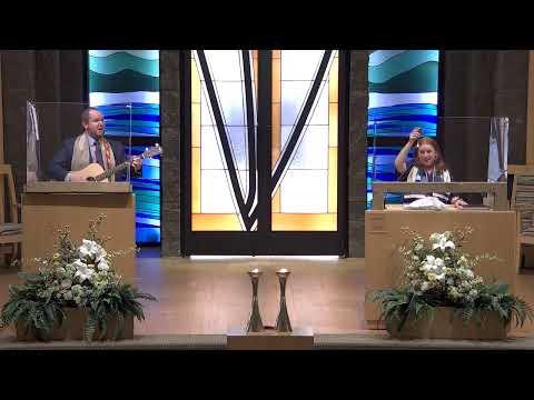 Saturday Morning Shabbat Service