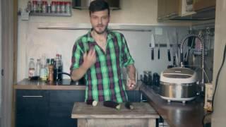для чего солить баклажаны перед приготовлением (кулинарные мифы) - прикол от шеф повара Константина