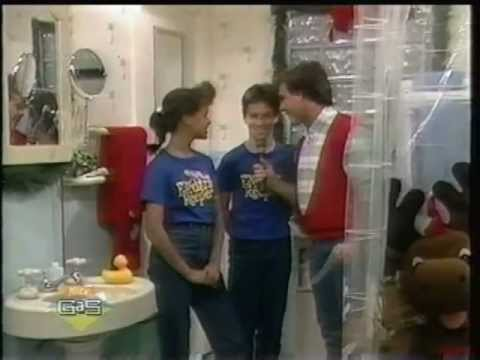 Finders Keepers  Christmas, 1987 Episode 1