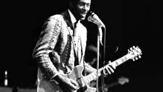 Oh Baby Doll by Chuck Berry 1957