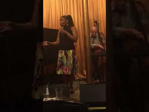 Donna Scott Live  at Dazzle Denver