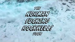 Lana Del Rey - The Greatest [The Norman Fucking Rockwell! Tour Concept]