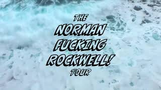 Baixar Lana Del Rey - The Greatest [The Norman Fucking Rockwell! Tour Concept]