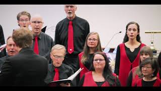 Infinite Beatitude - Joy Vox Community Choir