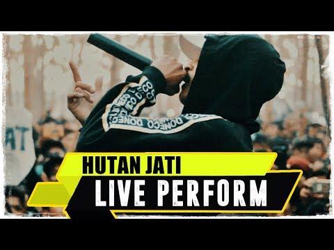 ANJAR OX'S - Hutan Jati ( Live Perform )