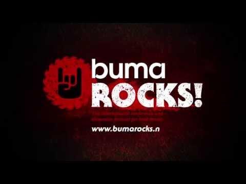 Buma ROCKS! 2014 Trailer