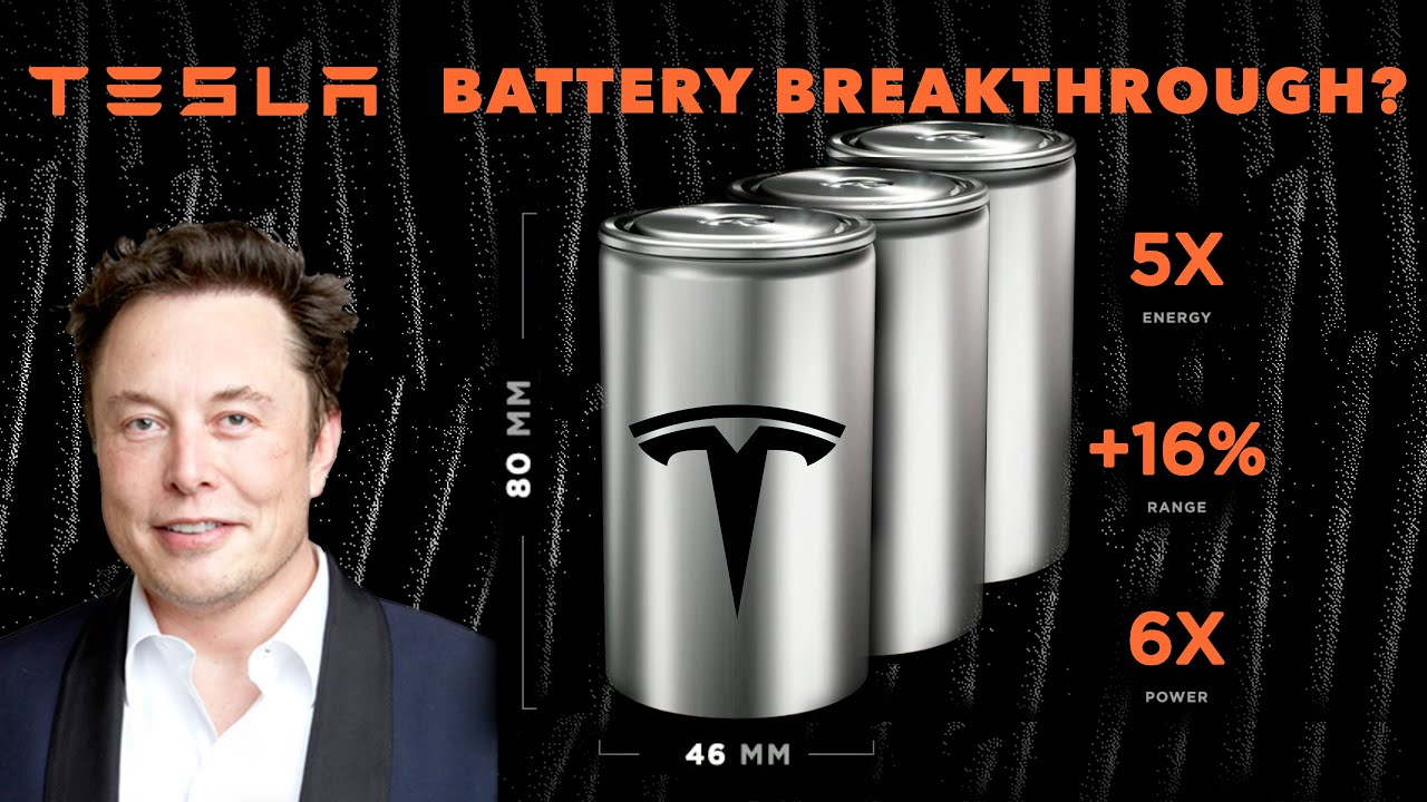 Did Tesla Battery Day Live Up To the Hype ?!