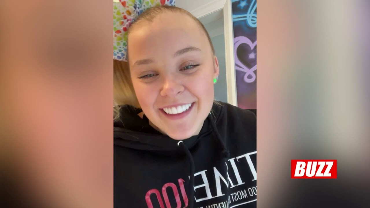 JoJo Siwa opens up about coming out as LGBTQ