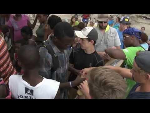 Haiti Student Mission Trip Recap