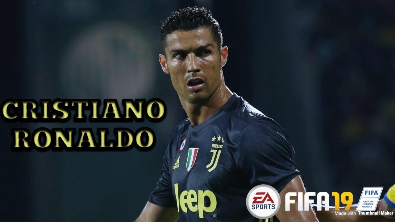 Cristiano Ronaldo - FIFA 19 - Player Stats - FIFA Index