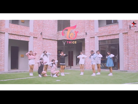 "ELAZTIX-TWICE(트와이스) ""TT"" Dance Cover (Cambodia)"