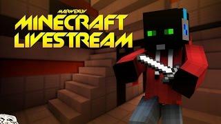 Random stream O:) | LiveStream [MarweX]