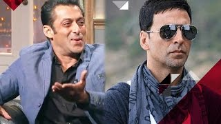 Who Is Salman Khan's 12 Am Buddy! , Whom Did Akshay Kumar SLAP? | Planet Bollywood News