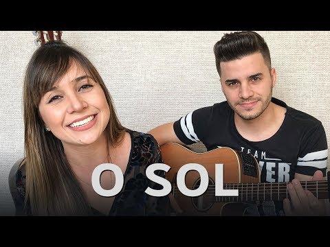 O Sol - Vitor Kley Cover Mariana e Mateus
