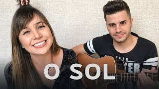 Baixar O Sol - Vitor Kley (Cover Mariana e Mateus)