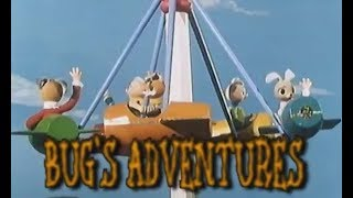 BUGS ADVENTURES ep. 1 FR / Bugs aventures thumbnail