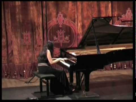 Grieg-Ginzburg Peer Gynt Marylin Frascone